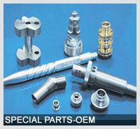 Special Parts OEM